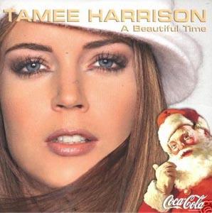 Tamee Harrison - Love On Rendom